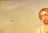 Икона Святой Алексий Человек Божий, 19 век. Акафист Св. Алексию Человеку Божьему photo 6
