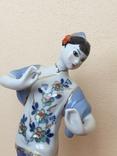 Статуэтка Танцующая Китаянка, Вербилки photo 2