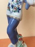 Статуэтка Танцующая Китаянка, Вербилки photo 3