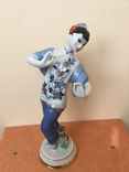 Статуэтка Танцующая Китаянка, Вербилки photo 6