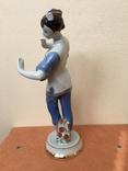 Статуэтка Танцующая Китаянка, Вербилки photo 8