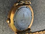 Часы восток олимпиада АУ 10, фото №12