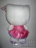 Кошечка Хеллоу Китти Hello Kitty 33см, фото №4