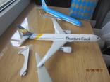 Три коллекционе самолета 1:100, фото №12