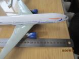 Три коллекционе самолета 1:100, фото №13
