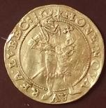 Дукат 1648(Любек ). photo 1
