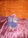 Кукла германия, клеймо MAX ZAPF , 50см, photo 5