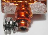 Елочная игрушка домик photo 8