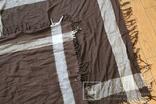 Две старинные шерстяные хустки, фото №5
