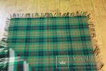 Два новых шерстяных платка№2, фото №4