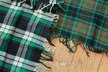 Два новых шерстяных платка№2, фото №7