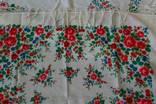 Два шерстяных платка, фото №5