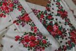 Два шерстяных платка №1, фото №13