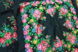 Два шерстяных платка №2, фото №8