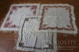 Три платка, фото №2