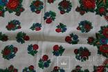 Платок шерстяной №27, фото №6
