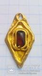 Золото. Подвеска. photo 1