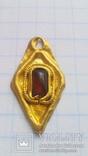 Золото. Подвеска. photo 4
