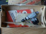 Компрессионный микродвигатель, фото №11