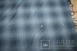 Шерстяной платок №130, фото №4