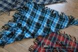 Три шерстяных платка, фото №8