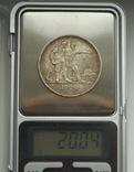 1 рубль 1924 г. photo 8