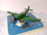 Истребитель Як-3, фото №2