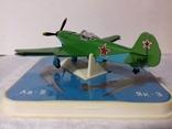 Истребитель Як-3, фото №5