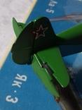 Истребитель Як-3, фото №12