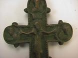 Энколпи XV век открытый с остатком цепи photo 2