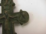 Энколпи XV век открытый с остатком цепи photo 5