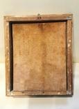 Тихвинская икона Божией Матери. Серебро 84 проба. 19 век. photo 7