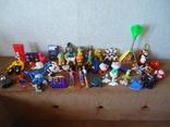 Игрушки Mc Donalds photo 2