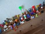 Игрушки Mc Donalds photo 3