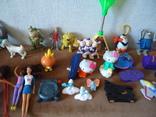 Игрушки Mc Donalds photo 6