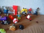 Игрушки Mc Donalds photo 8