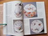 Tafelporzellan und Tischkultur. Столовый фарфор и столовая культура., фото №4