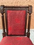 Стулья 19 век. photo 7