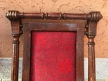 Стулья 19 век. photo 9