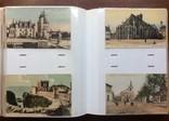 200 старинных видовых открыток Франции в альбоме. Города, архитектура, фото №2