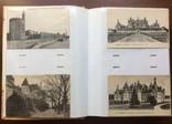 200 старинных видовых открыток Франции в альбоме. Города, архитектура, фото №3