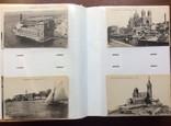 200 старинных видовых открыток Франции в альбоме. Города, архитектура, фото №4