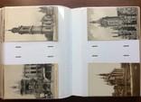 200 старинных видовых открыток Франции в альбоме. Города, архитектура, фото №9