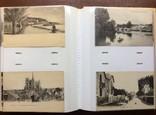 200 старинных видовых открыток Франции в альбоме. Города, архитектура, фото №12