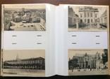 200 старинных видовых открыток Франции в альбоме. Города, архитектура, фото №13