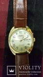 Часы Слава 27 камней автоподзавод, фото №2