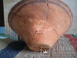 Трипільський кубок орнаментований photo 6