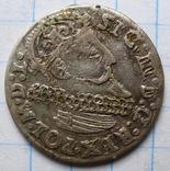 Трояк 1624 г. photo 1