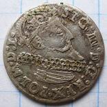 Трояк 1624 г. photo 2