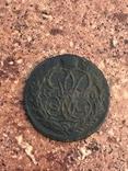 Деньга 1760г. photo 1